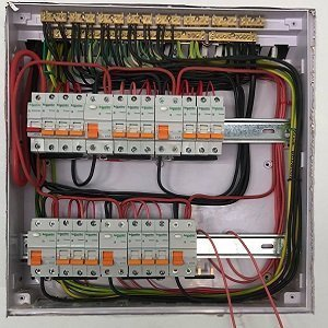upgrading switchboards