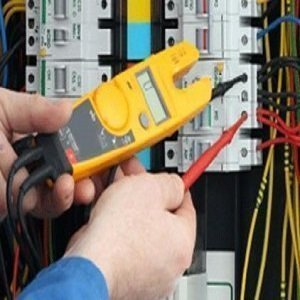 home electrical safety checks
