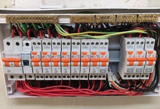 switchboard brisbane