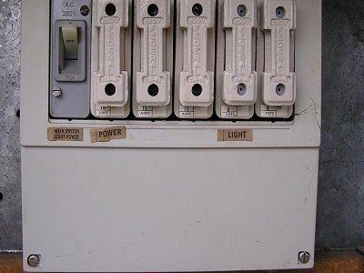 rewireable fuse