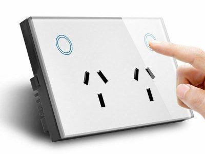 wifi power points